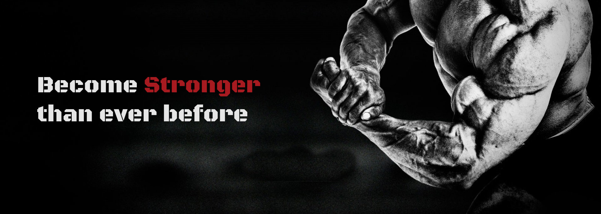 become stronger than ever before